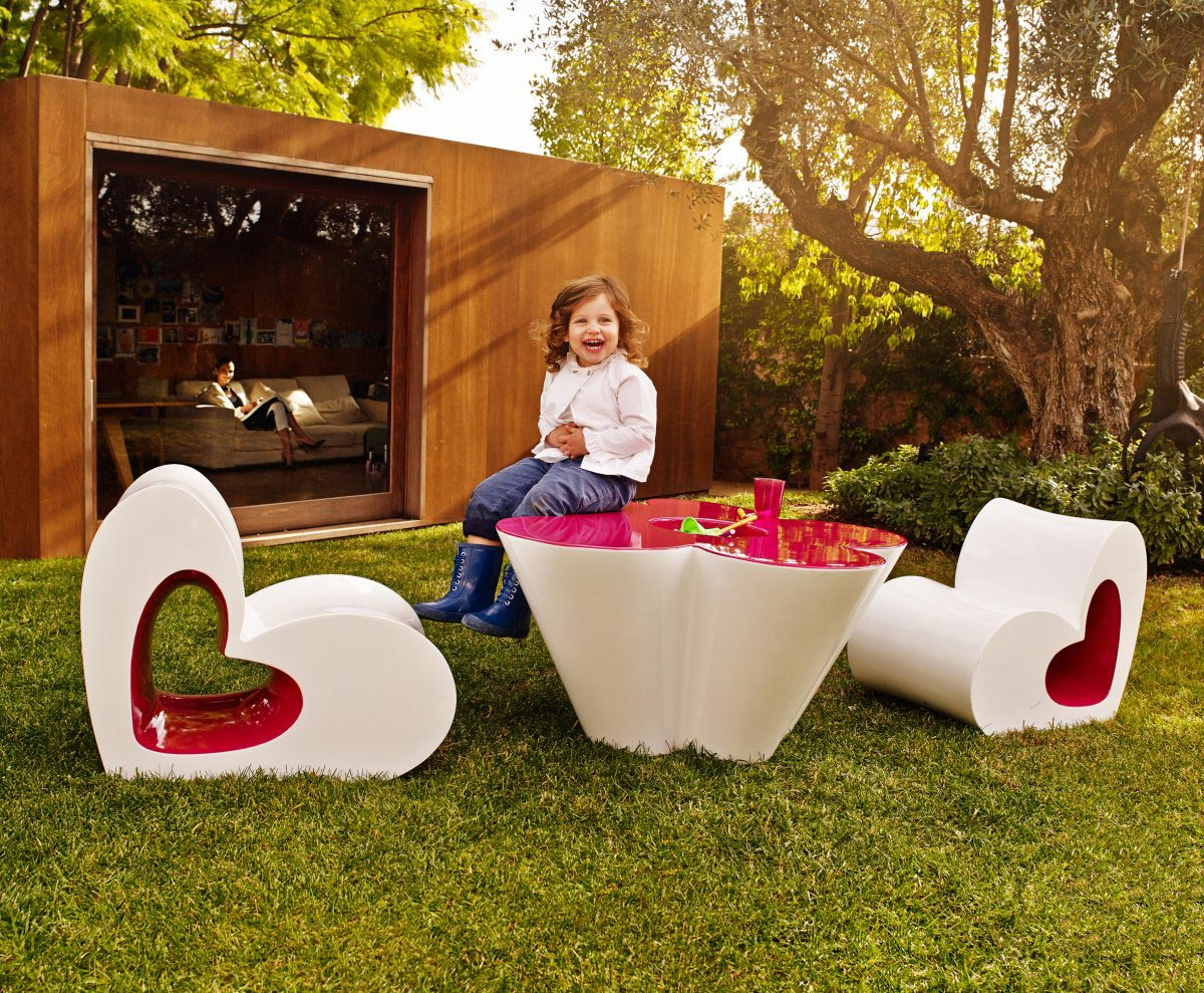 Agatha Collection by Agatha Ruiz de la Prada for VONDOM