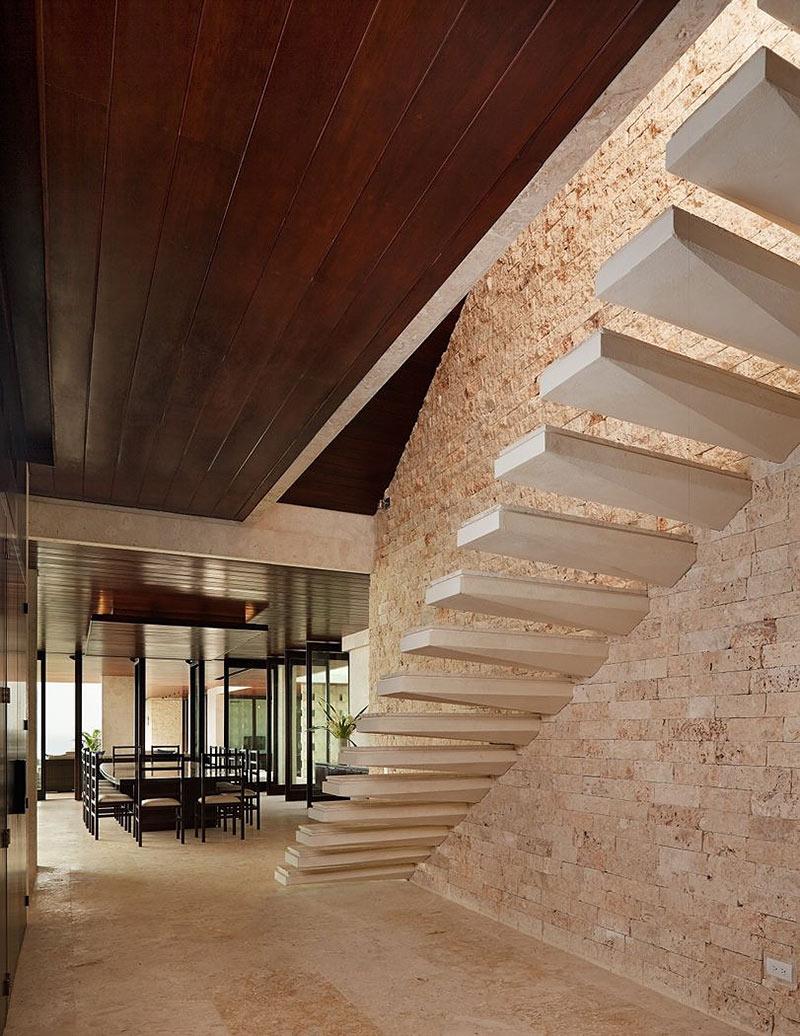 Casa-Kimball-Stairs