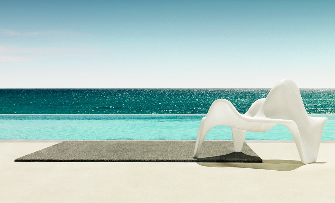 F3 by Fabio Novembre for VONDOM