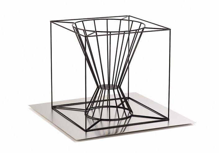 aBoo Fire Basket by Martin Kallin