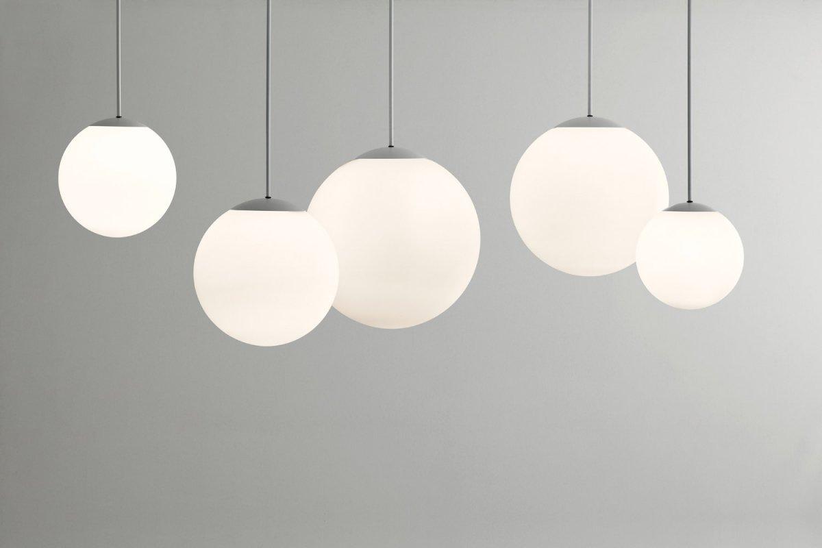 Multiball, Configurable Hanging Globes