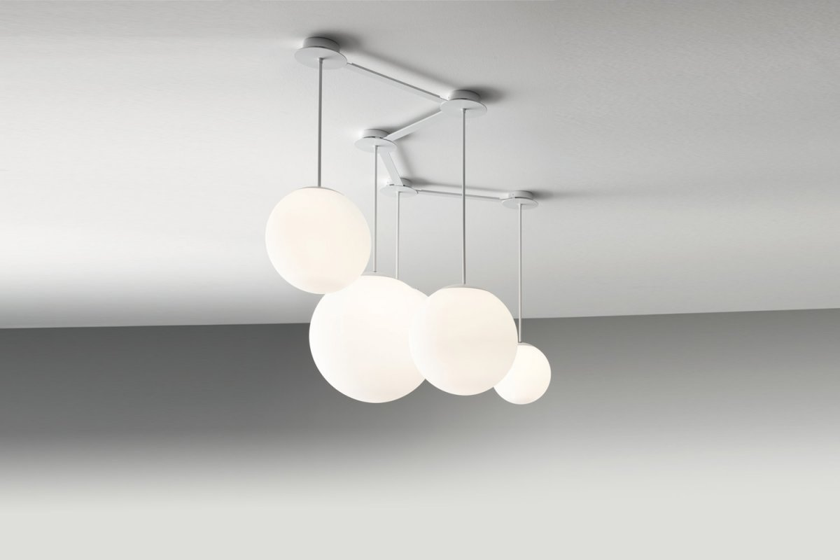 Multiball, Configurable Hanging Globesav