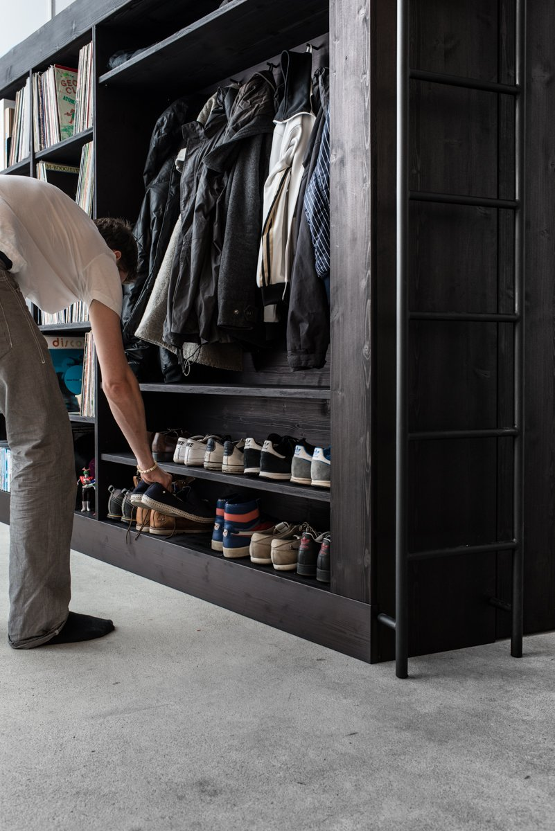 Shoe Rack, Storage Solution for Small Apartments