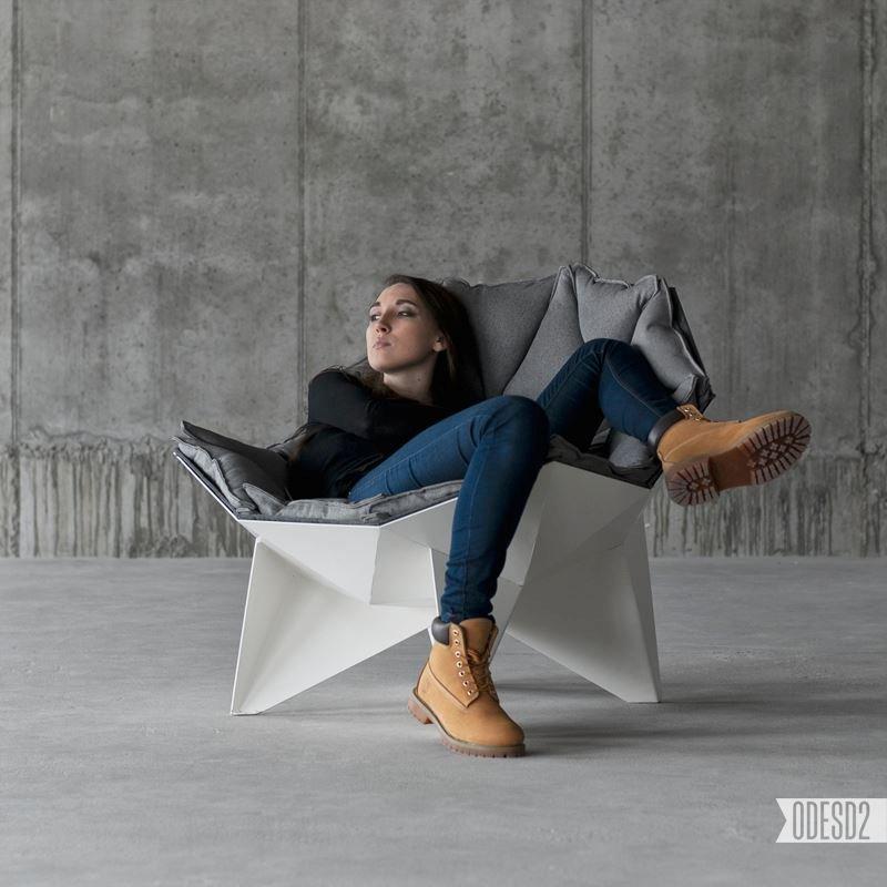 Q1 Lounge Chair