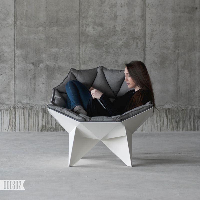 Spherical Q1 Lounge Chair