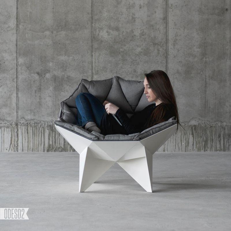Spherical Q1 Lounge Chair