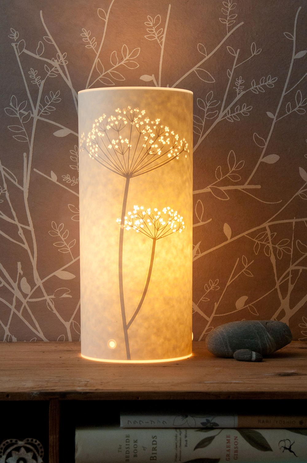 Beautiful Lamps from Radiance