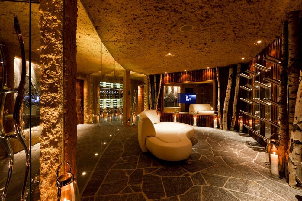 Ski Room, Luxury Boutique Chalet in Zermatt