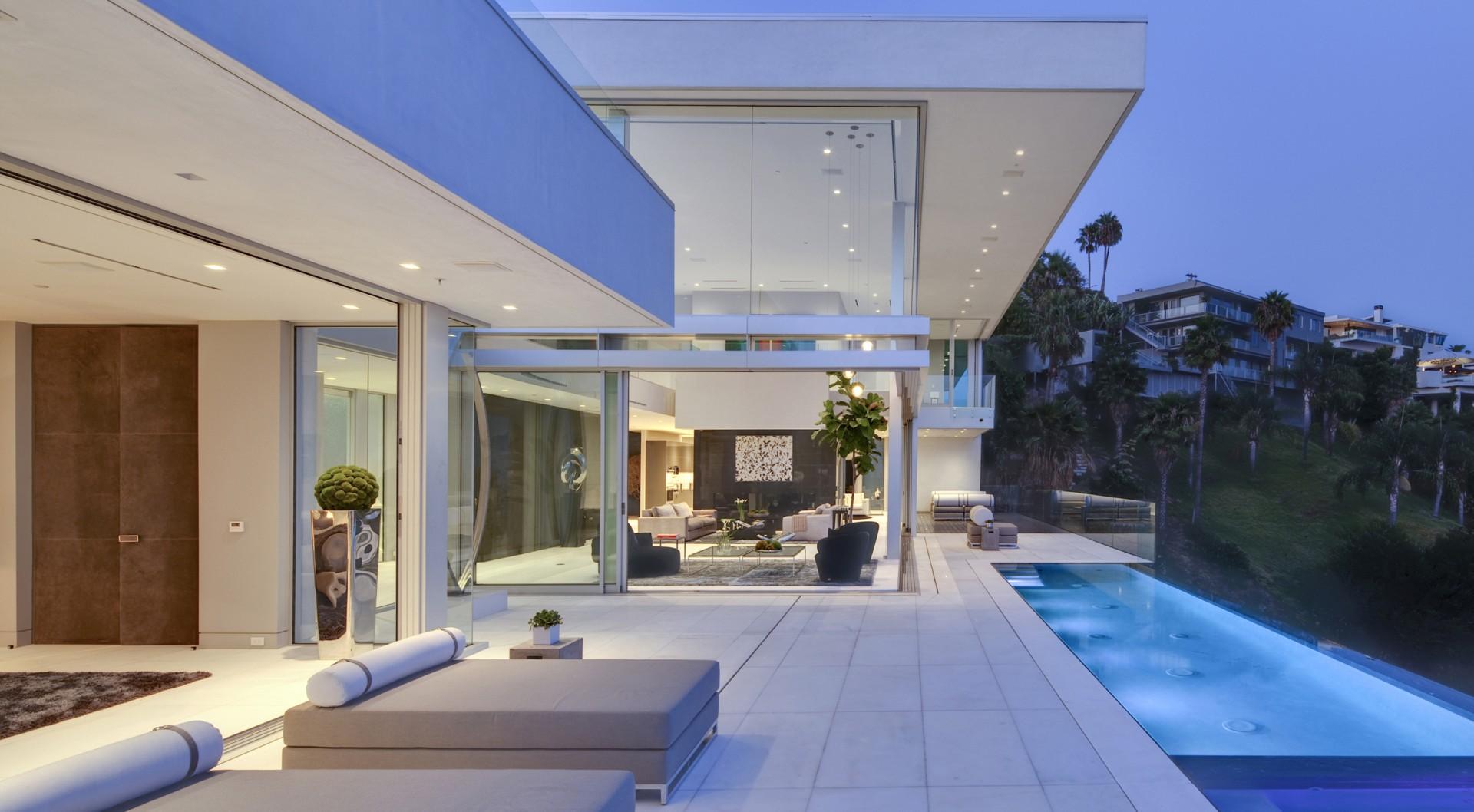 Pool, Terrace