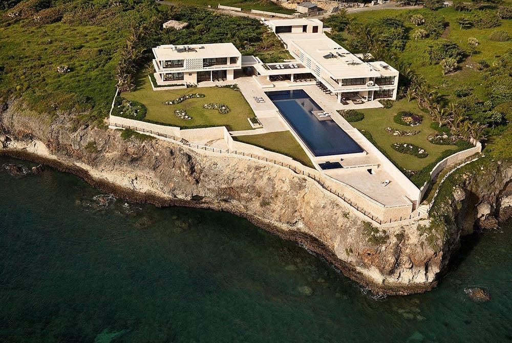 Casa Kimball, Dominican Republic by Rangr Studio